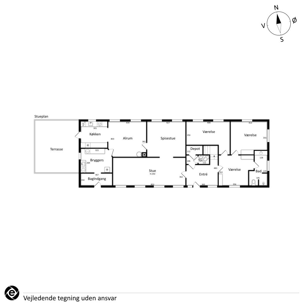 Boligprojekt med mulighed for 7 boligenheder - 101_f0a93c2a45fb699941a97dc73738fca3