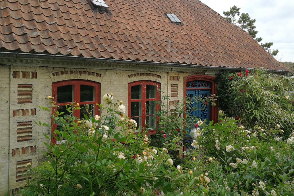 Andreaslyst I Bjert ved Kolding. Her har vi egen musikfestival og Danmarks største naturpark i baghaven - 1_c860470cd73811208374d39c2fd6c8d8