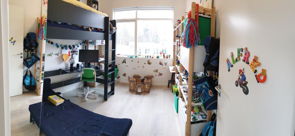 Rækkehus på 135 m2 i nyetableret og velfungerende bofællesskab i Farum - 20190313_125913_5c194afbcd4b897b9fb99202a637ba8a
