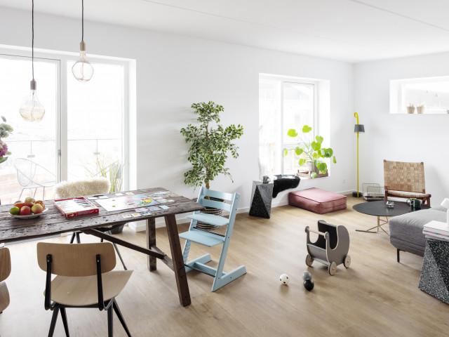 Moderne etagebolig med altan i aktivt bofællesskab i Hedehusene  - 2020_02_03_plus-husene_hedehusene_CHRB_0403_f9f1d7cb34fd8814f1ac071afda39c28