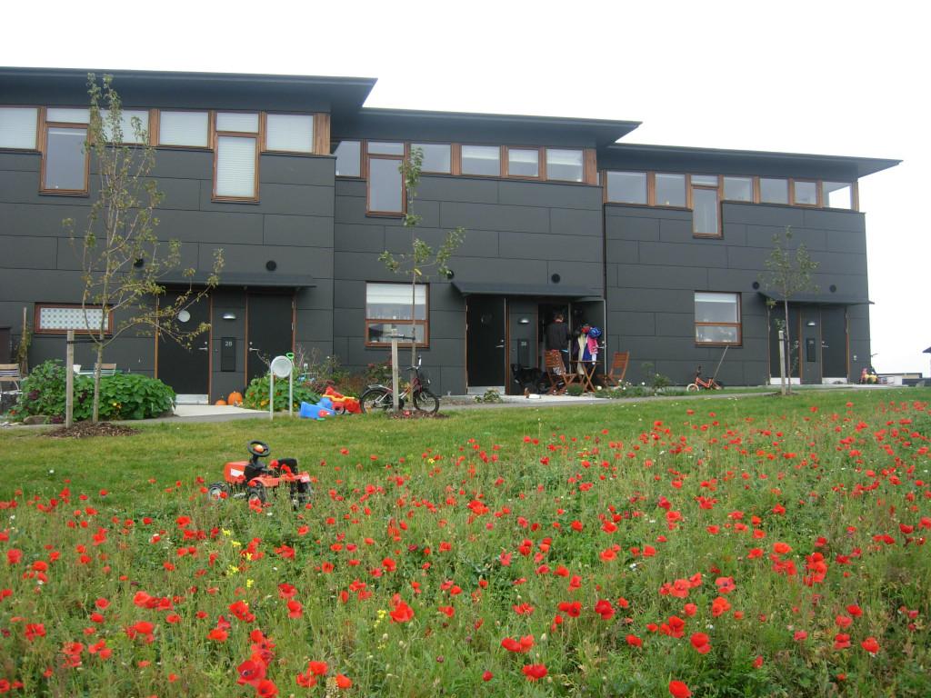 Skønt enderækkehus i bofællesskabet Glashusene, Trekroner, Roskilde  - 2_c7614d0fb2aa63d9f7532d4f1156833c