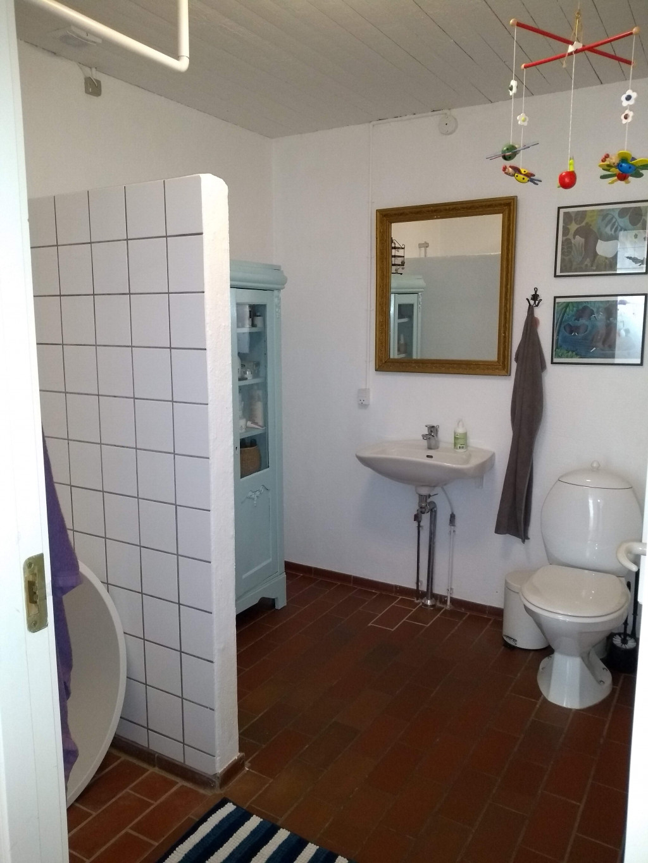 Hus til salg i Bofællesskabet I Gug - Bedevaerelse_nedenunder_687bfef449681d50d64e616738feb54b