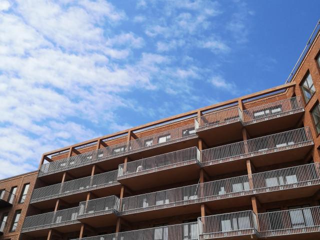 Ledige boliger i Spir - et nyopført bofællesskab for unge i Valby - Bofaellesskabet_SPIR_a87be0659c851aaeacfa06bd6f71a54a