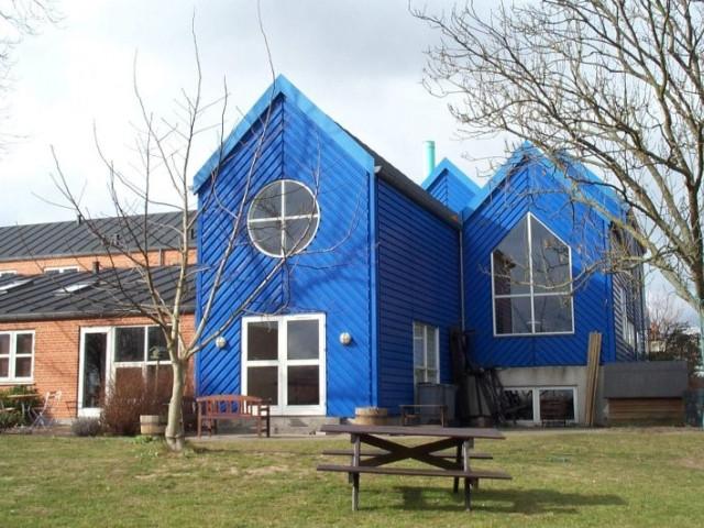 Bolig på 95 m2 til salg i bofællesskabet ´Kilen´ tæt på natur og 20 km fra Kbh. centrum. - Faelleshus_4594a130a6b87e09d7a5cdfeec4a3555