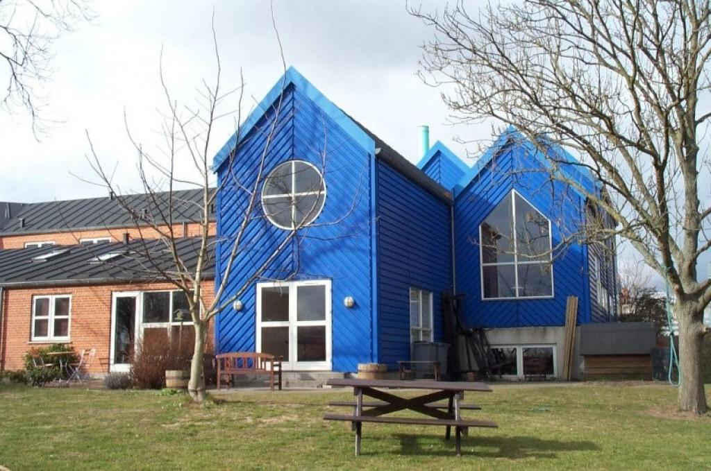 Bolig på 95 m2 til salg i bofællesskabet ´Kilen´ tæt på natur og 20 km fra Kbh. centrum. - Faelleshus_e2d8cbf0681f81bd10d7961536221eba