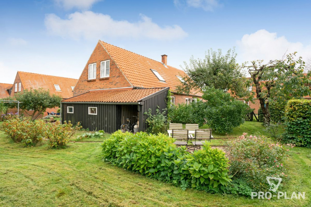 Lys og velindrettet villa i velfungerende bofællesskab - gåafstand til skole og indkøb   - Gyndbjerg_3_4_2a90b26403a8c9c579126fe5b67e92d6