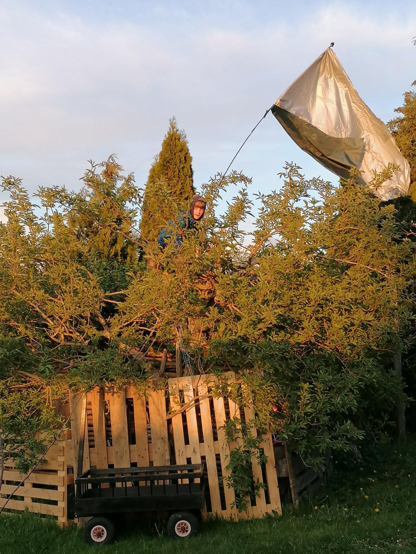 Villalejlighed i lille bofællesskab i Ballerup - Hule_3_fb83748b0460a6bb19215c5e3b69976d