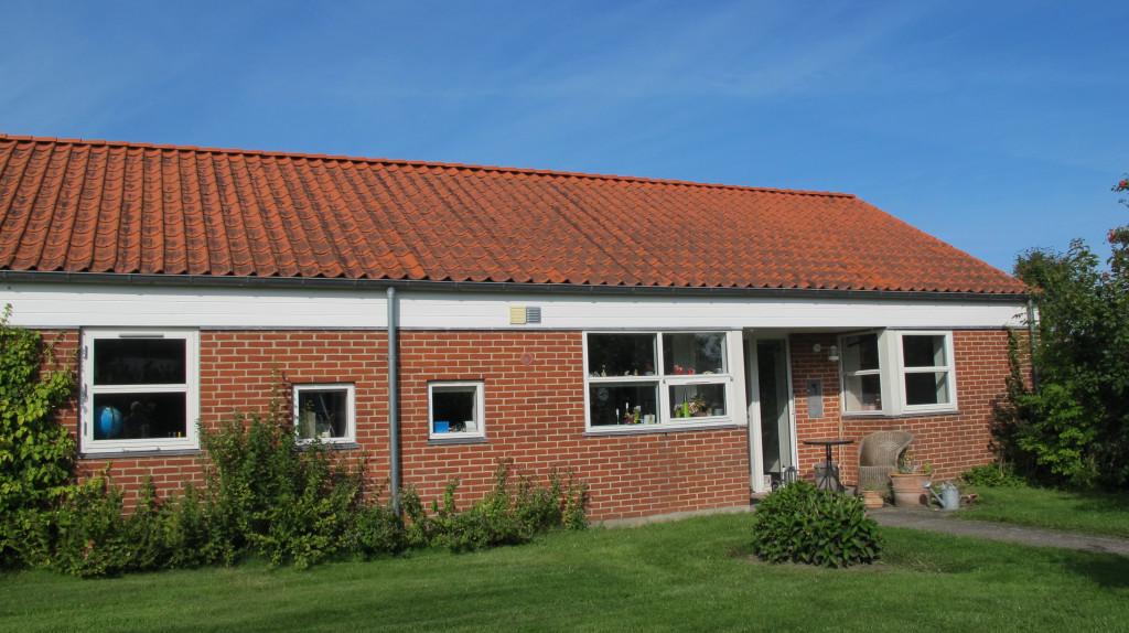 Bolig  på 100 m2 til salg i Bofællesskabet Agerland i Agtrup ved Bjert - Hus_2_forside_72ef4171e1f4efaa0686eea1965decc4