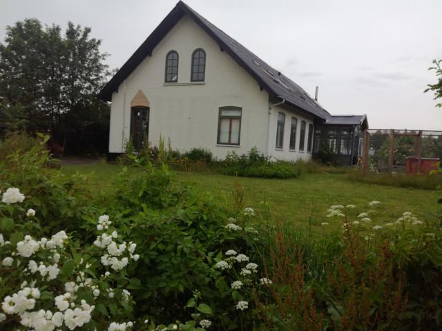 Villalejlighed i lille bofællesskab i Ballerup - IMG_20190615_133828_af16cb99e0f951b1a5b8ccd1bb5af35c