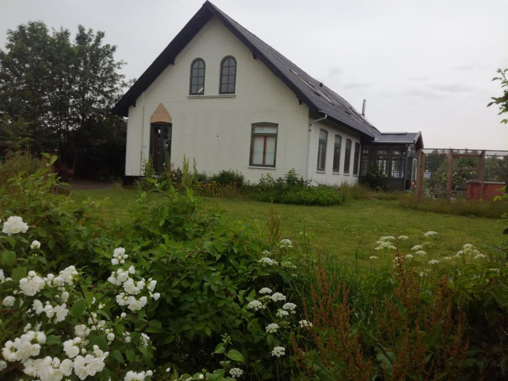 Villalejlighed i lille bofællesskab i Ballerup - IMG_20190615_133828_f9c43042c909c5b8e4964b329d809aec