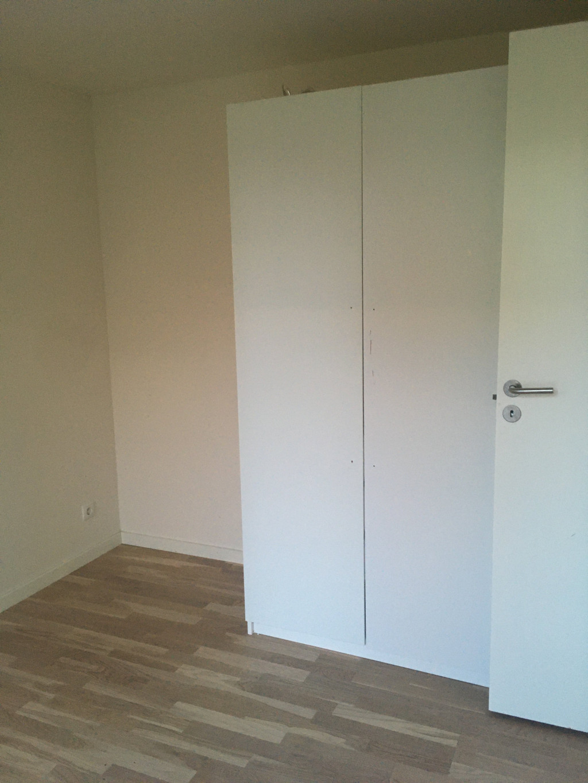 Nybygget arkitekttegnet rækkehus i bæredygtigt bofællesskab. - IMG_2235_ba1aaebd3592bed0b7037552ed963365