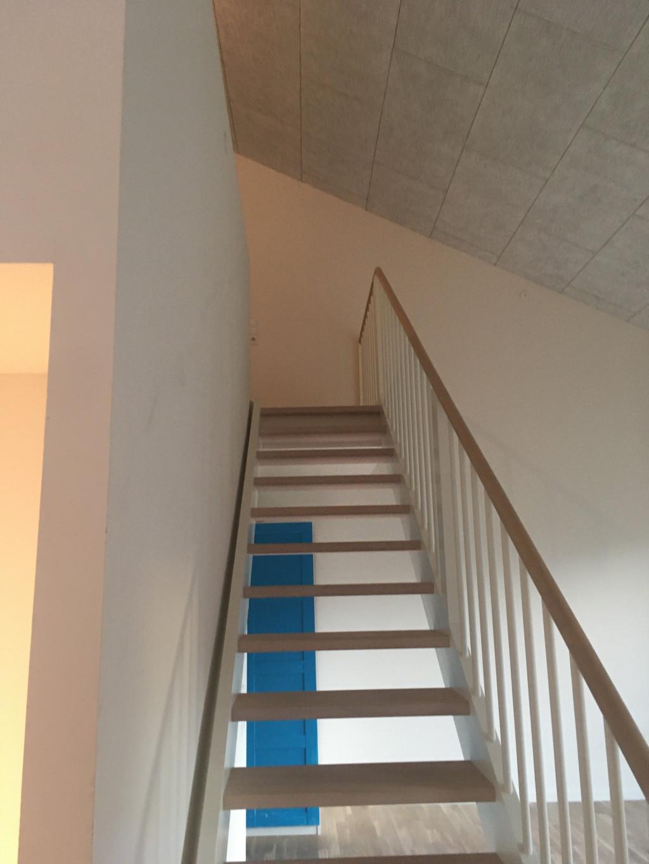 Nybygget arkitekttegnet rækkehus i stort bæredygtigt bofællesskab. - IMG_2256_4167a63a9fe4a8f75ff3588efcd0e9e5