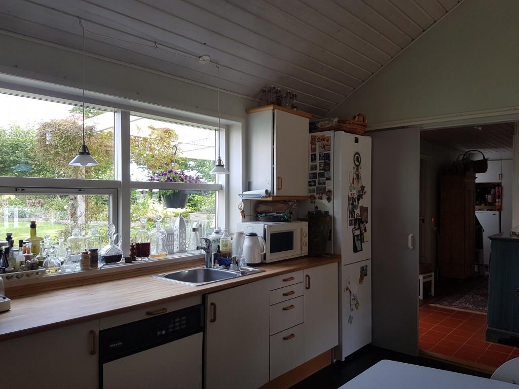 Bolig  på 107 m2 til salg i Bofællesskabet Agerland i Agtrup ved Bjert - Kokken_2_72807dd481227ee51ce1dd88b093b444