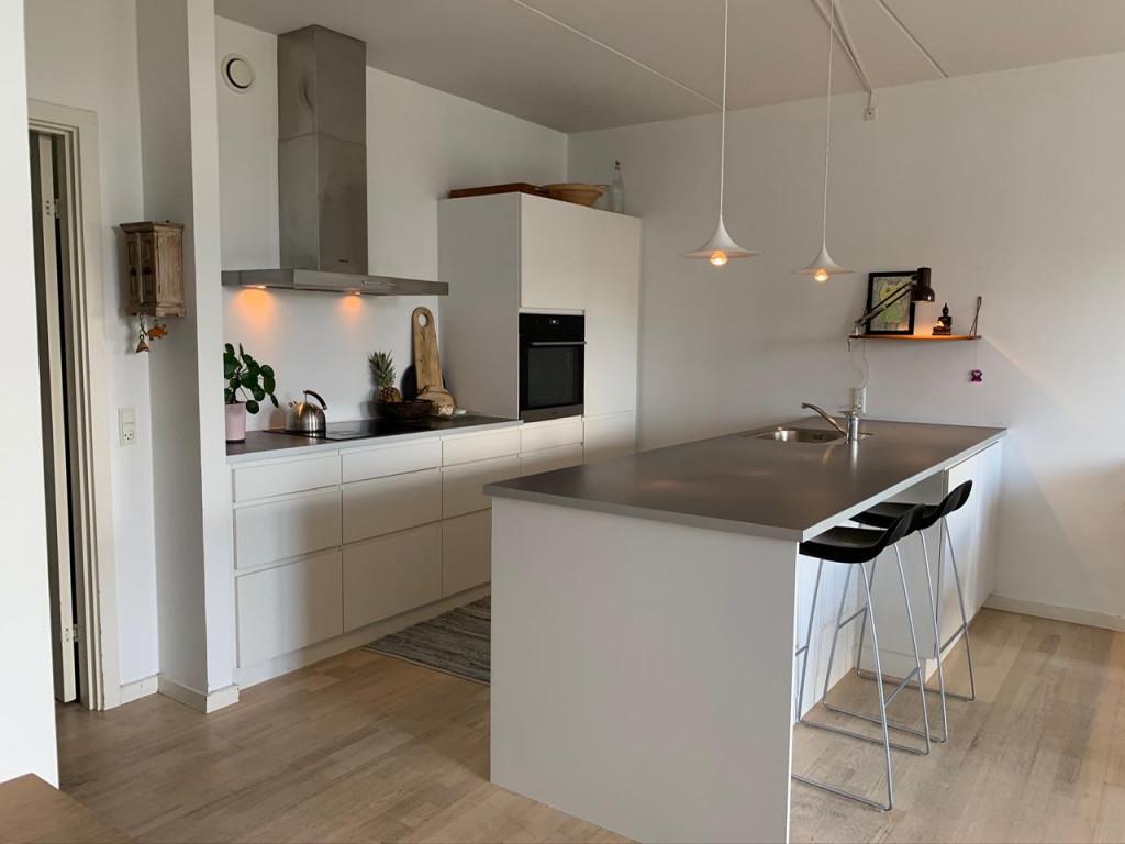Bolig i Bofællesskabet Glashusene, Trekroner i Roskilde - Kokken_96dadce189cad41dbda780e2398fddef
