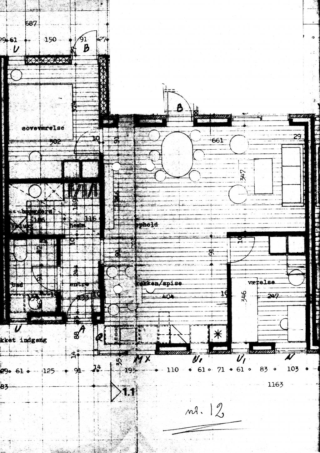 80 m2 bolig til salg i  Bofællesskabet Agerland - Plantegning__Agerland_nr_12_351fe26ed736a4aa9f1865ef19a695d8