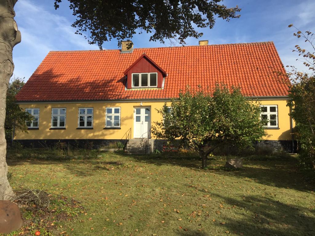 Den gamle skole i Venslev - Skolen_2_55d6979654dfa00303e6c06eb811ece6