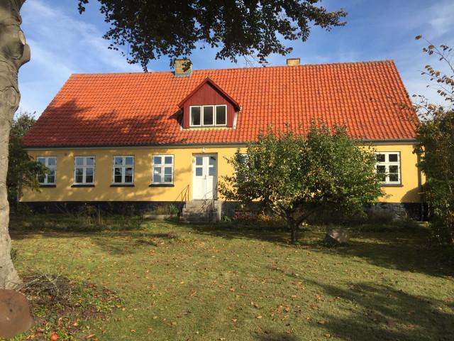 Den gamle skole i Venslev - Skolen_2_802425505e33ffd4d67b0d98dec673ff