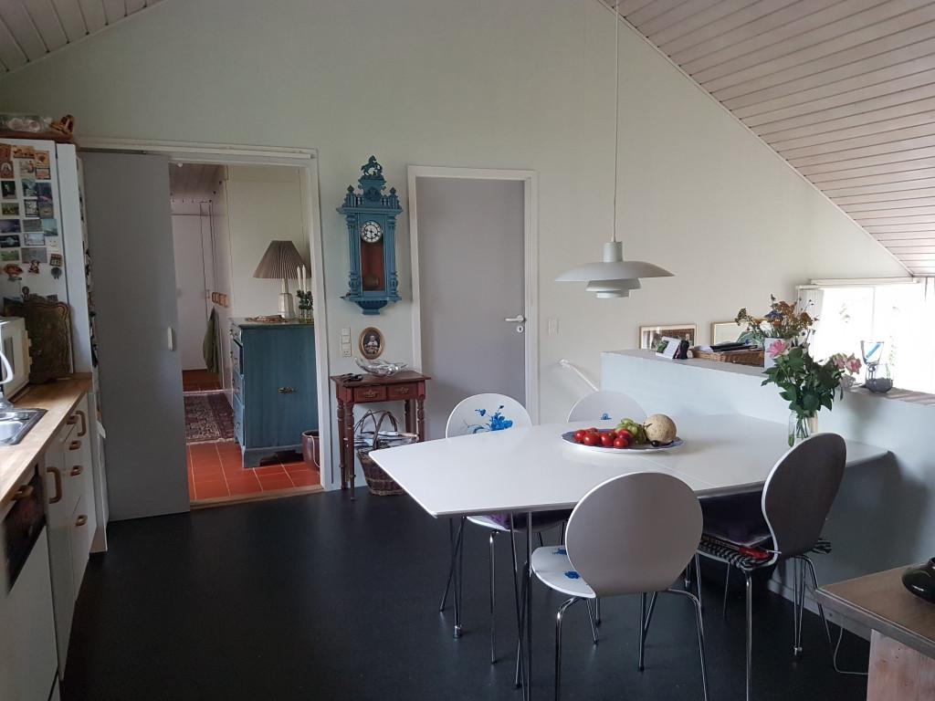 Bolig  på 107 m2 til salg i Bofællesskabet Agerland i Agtrup ved Bjert - Spiseplads_173b28d080e9a3d552a94c19f139a2f0