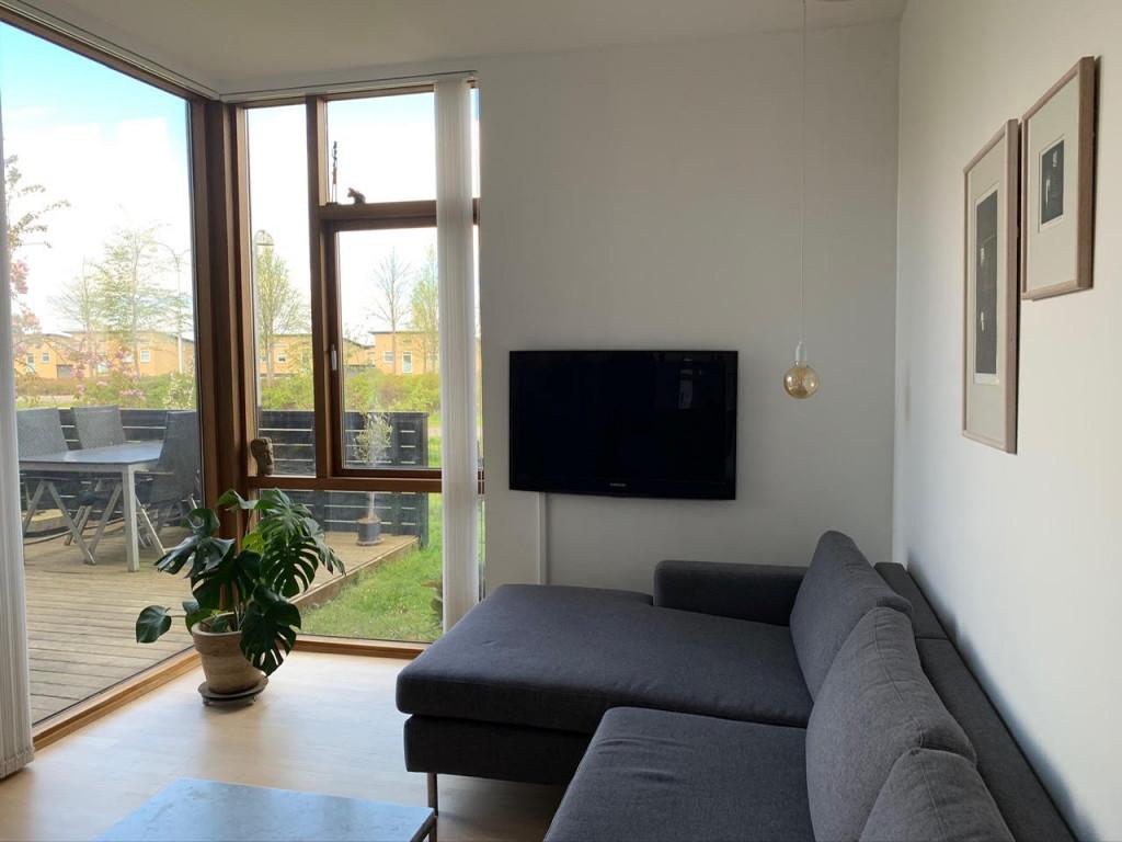Bolig i Bofællesskabet Glashusene, Trekroner i Roskilde - Udsigt_stue3_0cf469a8d3bd30cc883ac0b74a43f01e