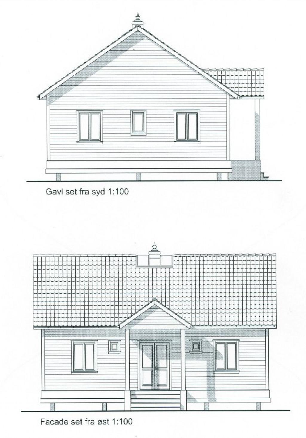 Syv sammenhængende grunde i Sverige - Vastu-hus_ca._100_m2._3f4dc040811919aa1ecb3f0f0d6bdc89