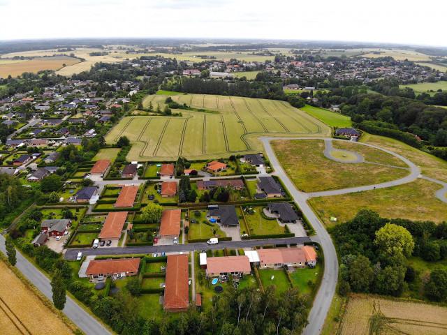 Bofællesskabet Smedeager - drone_1_57ab6712ef48c669653c8502427200ff