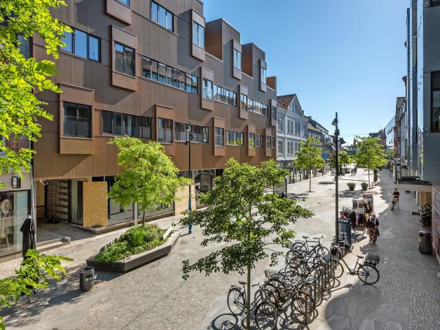 Bredgade 30 - facade_herning_46e4048ffcc24c9c34b5d488f69f1c8d