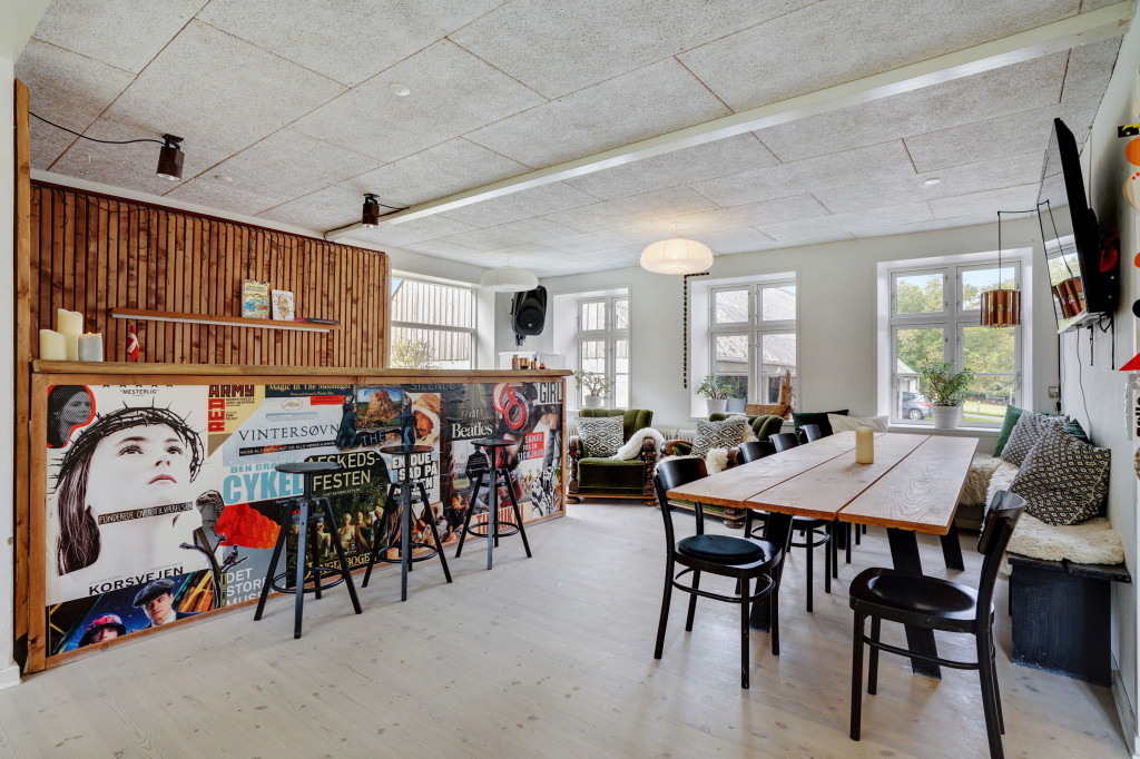 Stor  moderniseret villa i bofællesskab i  Bjert v.Kolding - faelleshus_1_41a7949515338d4bb029577a06c86262