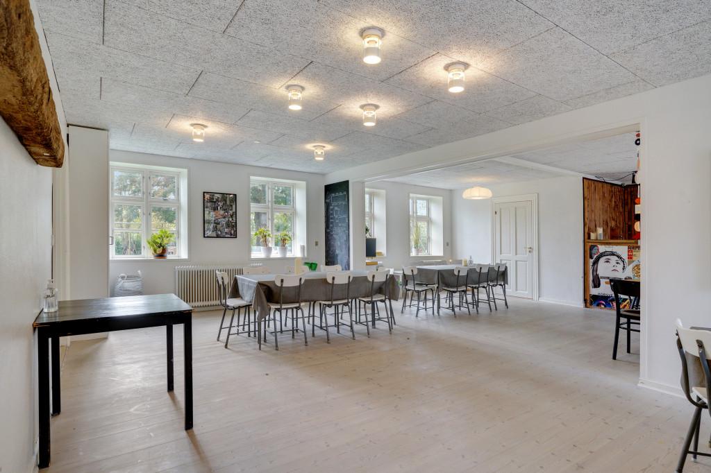 Stor  moderniseret villa i bofællesskab i  Bjert v.Kolding - faelleshus_2_f23db8a3622f0f793c0fa3ca34b27744
