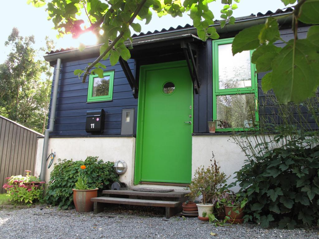Dejligt andelsrækkehus i lille bofællesskab ved Birkerød - hus11_ude3_7e8adb4f6b273096adc08793289ce522