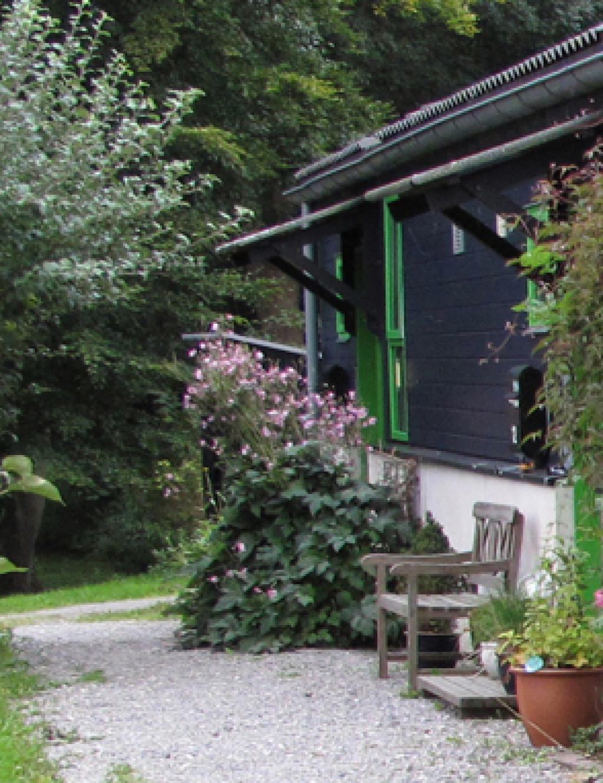 Dejligt andelsrækkehus i lille bofællesskab ved Birkerød - hus11_ude4_a6ba1809abf768de3596df5efa20b508