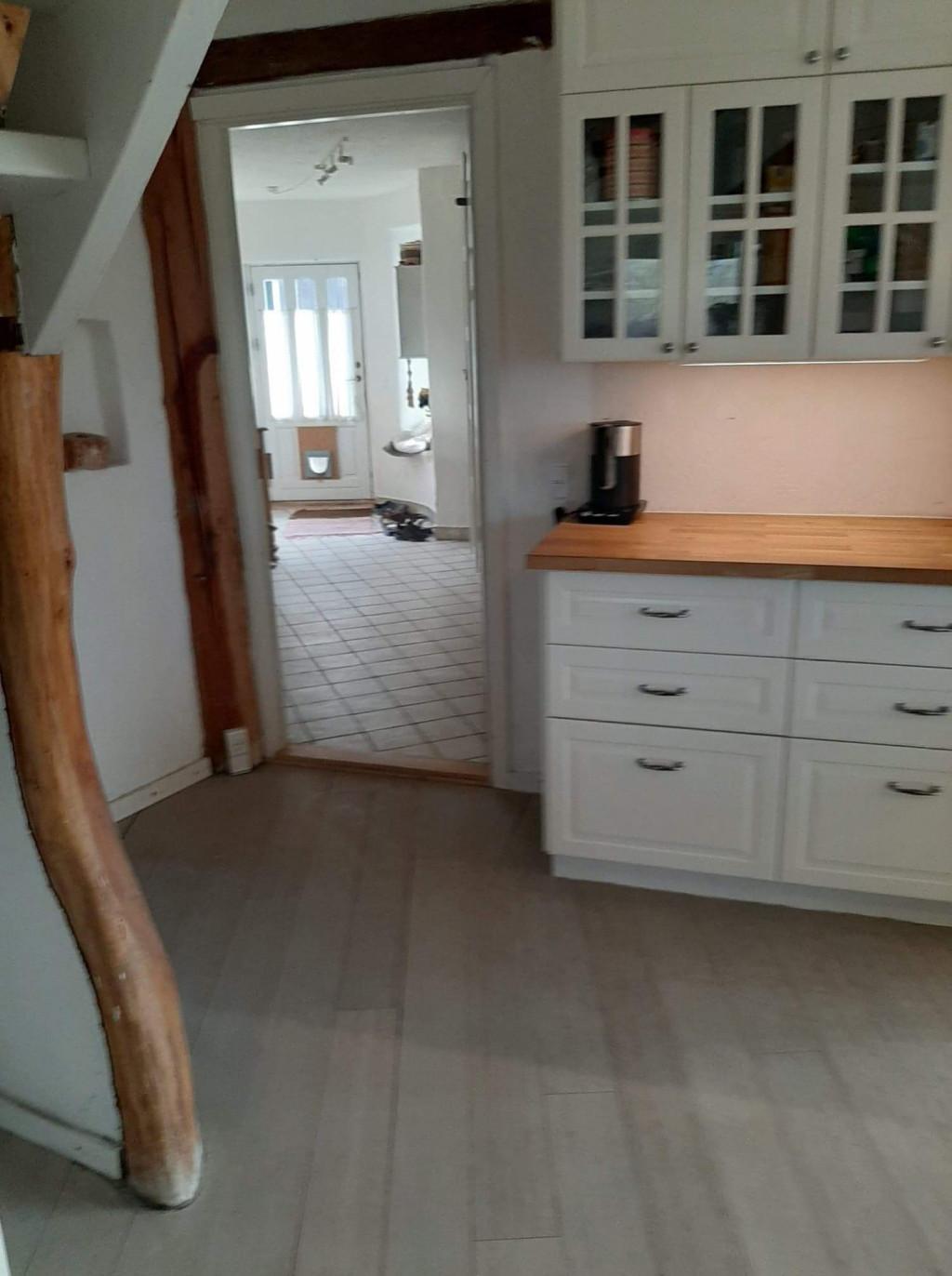 Unik villa til salg i Økolandsbyen Hallingelille - husfoto6_df0ec90b6b5509c439285ae8b5f48e52