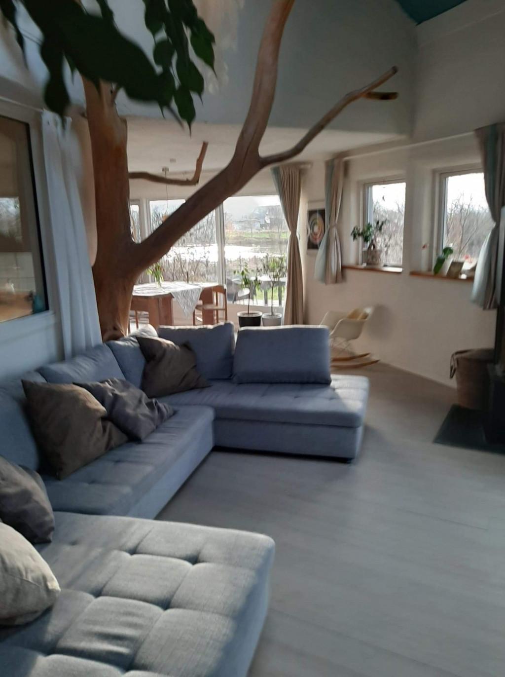 Unik villa til salg i Økolandsbyen Hallingelille - husfoto_5_10a1d68b94818efbb6d228835e04d642