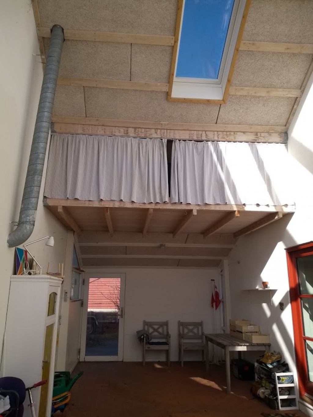 Hus til salg i Bofællesskabet I Gug - mellembygning_9cc8d8163c2627242a78131517ab001f
