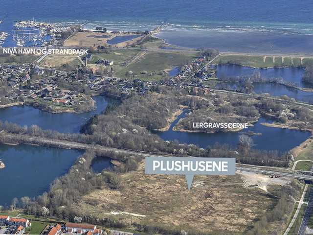 Plushusene, Nivå - oversigtskort_2f79e3d9bd8b728b77166914a040ed56