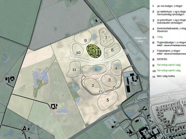 100 m2 bolig i nyt bofællesskab i Helsinge   - oversigtskort_kun_8_99e03559b64eaf9607eec20db25c11ed