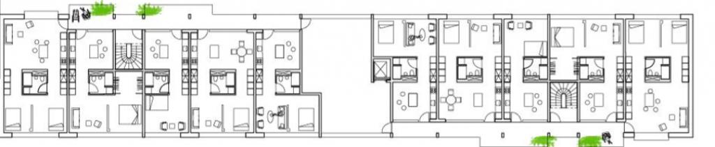 Seniorbofællesskabet Kamelia Hus i Valby - indflytningsklart 1.marts 2019 - plantegning_udkast_405c418157fd0520f71a942d23aac5b9
